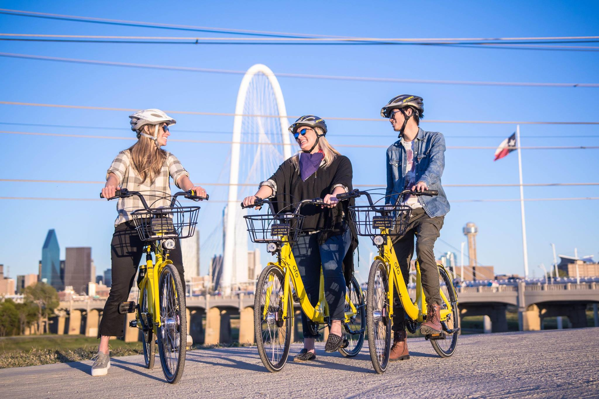 Bike To The Polls On Tuesday!